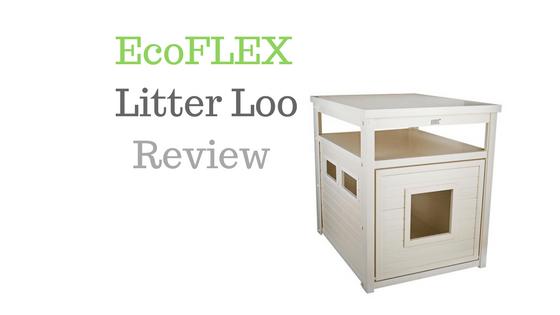 EcoFlex Litter Loo