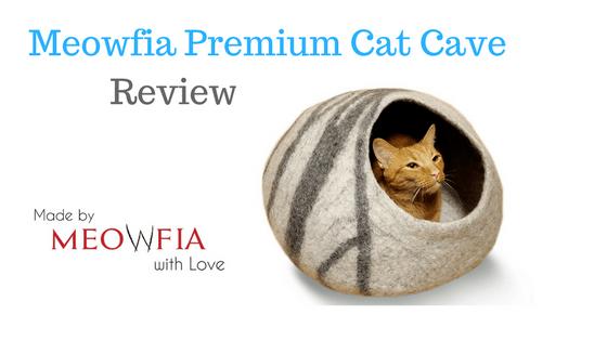 Meowfia Cat Cave