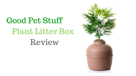 Plant Litter Box Review